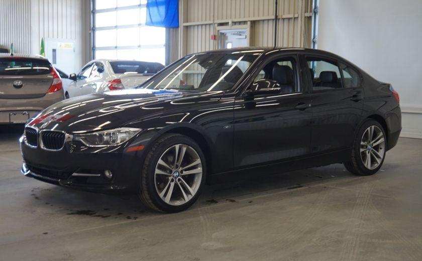 2012 BMW 328I Sport (cuir-toit-caméra-navi) #2