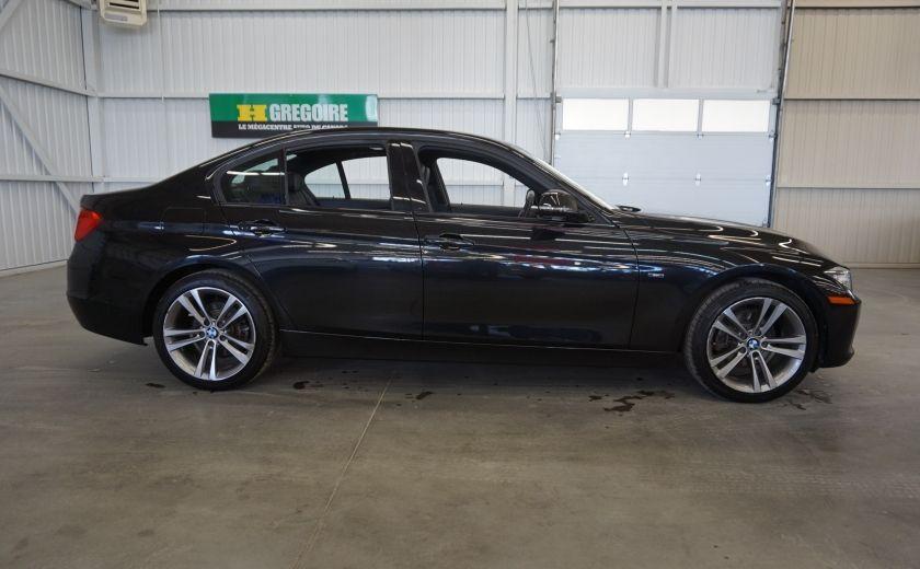 2012 BMW 328I Sport (cuir-toit-caméra-navi) #7