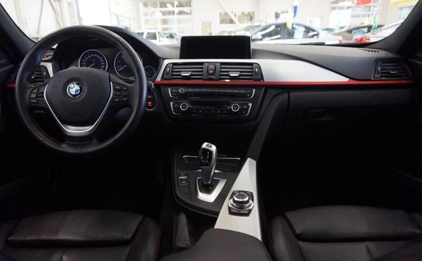 2012 BMW 328I Sport (cuir-toit-caméra-navi) #11