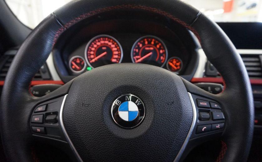 2012 BMW 328I Sport (cuir-toit-caméra-navi) #12