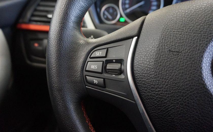 2012 BMW 328I Sport (cuir-toit-caméra-navi) #13