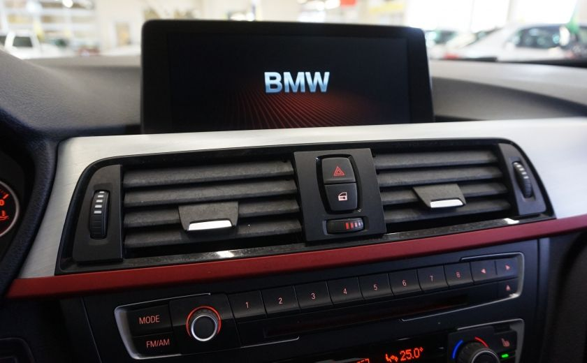2012 BMW 328I Sport (cuir-toit-caméra-navi) #16