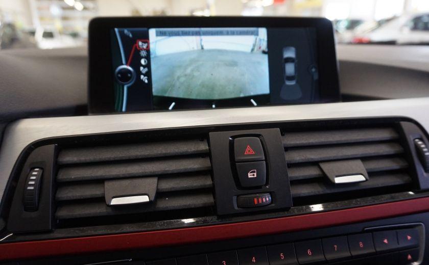 2012 BMW 328I Sport (cuir-toit-caméra-navi) #19