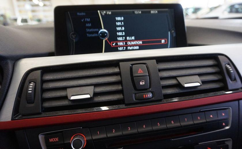 2012 BMW 328I Sport (cuir-toit-caméra-navi) #20