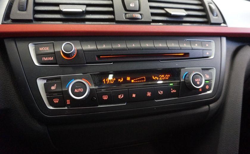 2012 BMW 328I Sport (cuir-toit-caméra-navi) #21