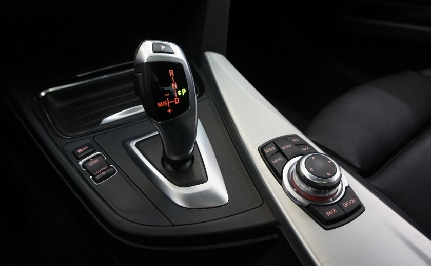 2012 BMW 328I Sport (cuir-toit-caméra-navi) #22