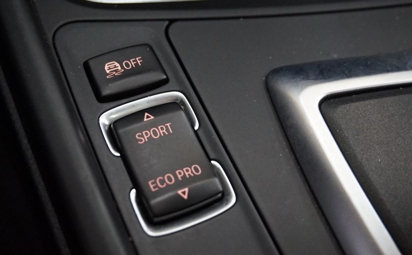 2012 BMW 328I Sport (cuir-toit-caméra-navi) #24