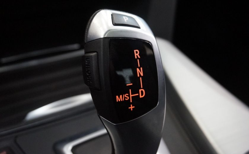 2012 BMW 328I Sport (cuir-toit-caméra-navi) #25