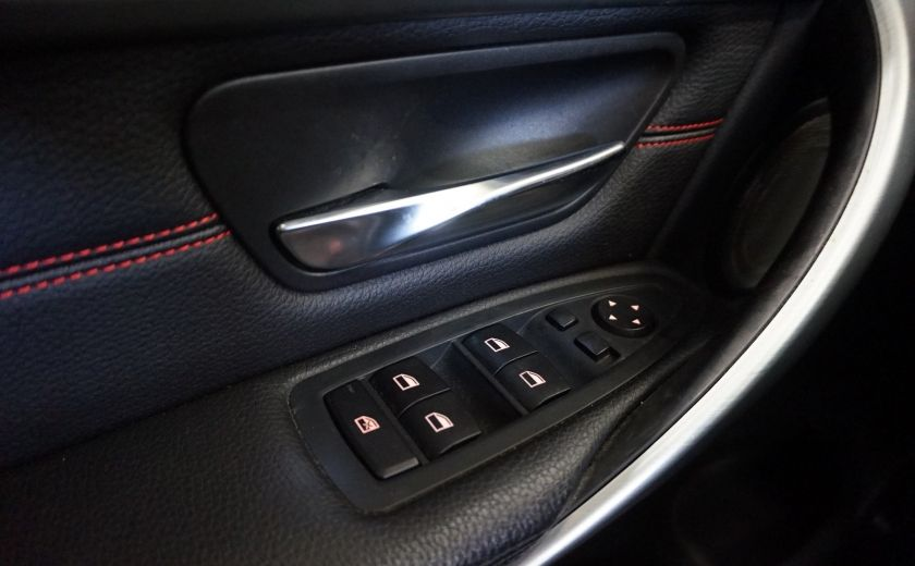 2012 BMW 328I Sport (cuir-toit-caméra-navi) #26