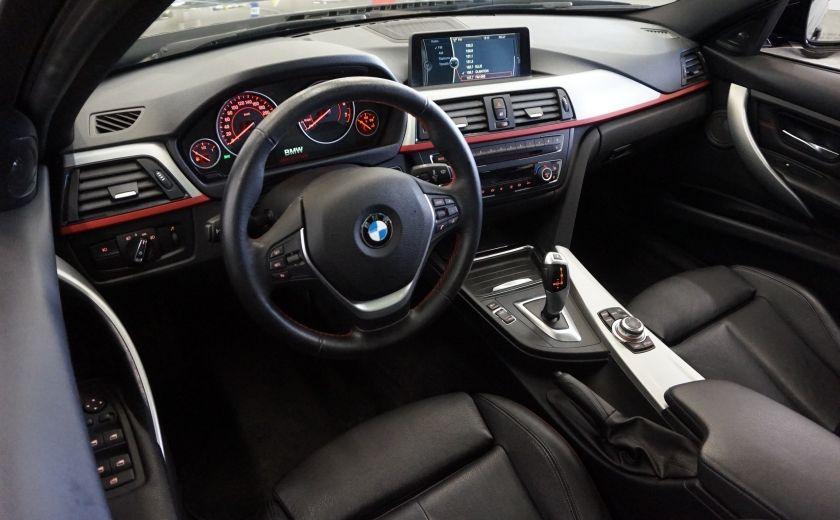 2012 BMW 328I Sport (cuir-toit-caméra-navi) #28