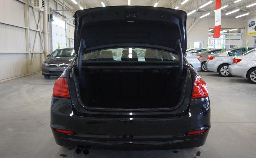 2012 BMW 328I Sport (cuir-toit-caméra-navi) #32