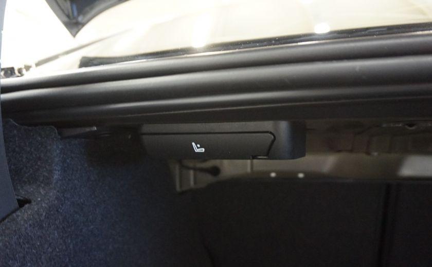 2012 BMW 328I Sport (cuir-toit-caméra-navi) #33