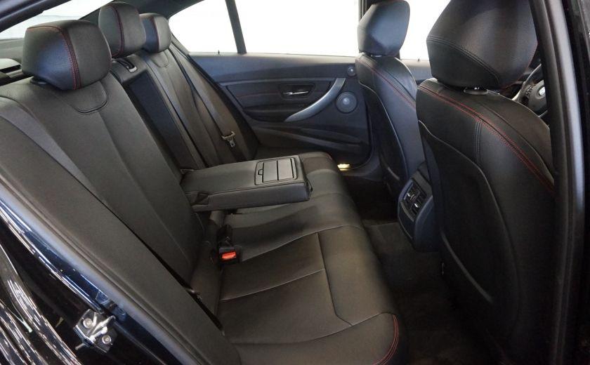2012 BMW 328I Sport (cuir-toit-caméra-navi) #37