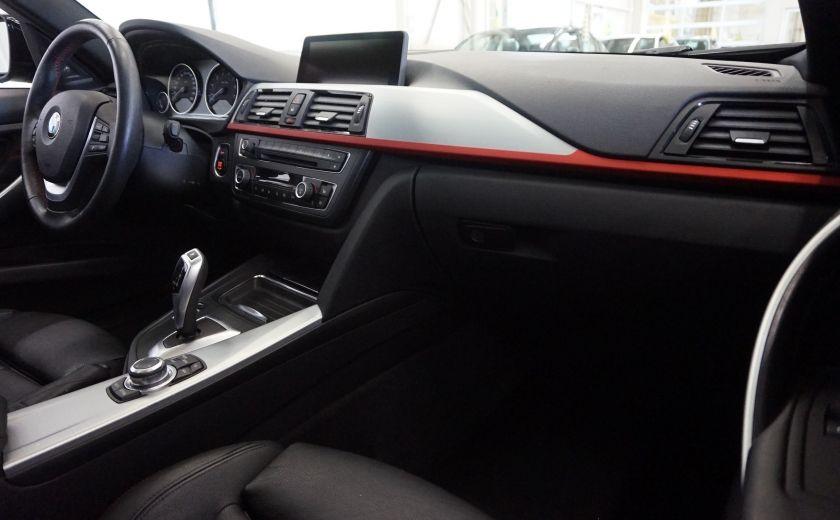2012 BMW 328I Sport (cuir-toit-caméra-navi) #40