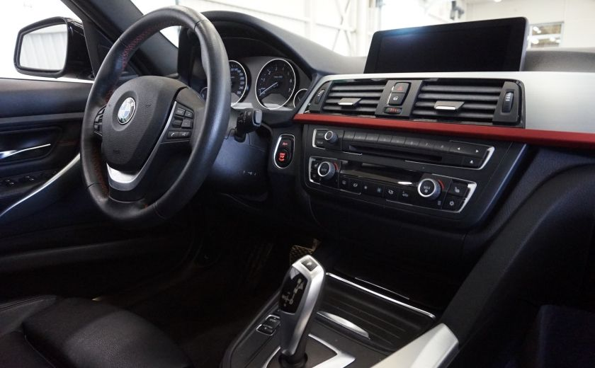 2012 BMW 328I Sport (cuir-toit-caméra-navi) #41