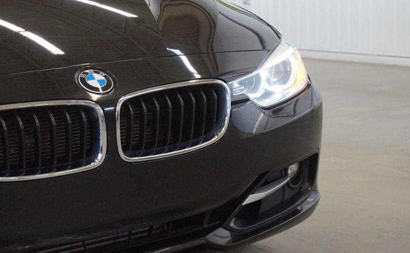 2012 BMW 328I Sport (cuir-toit-caméra-navi) #43