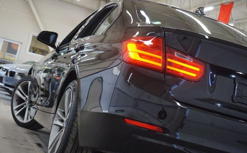 2012 BMW 328I Sport (cuir-toit-caméra-navi) #46