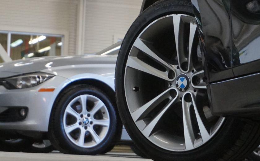 2012 BMW 328I Sport (cuir-toit-caméra-navi) #47