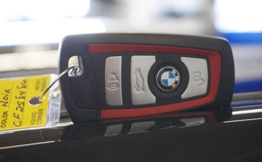 2012 BMW 328I Sport (cuir-toit-caméra-navi) #48