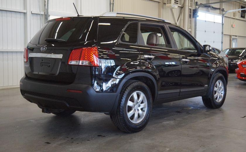 2011 Kia Sorento LX 4WD #6