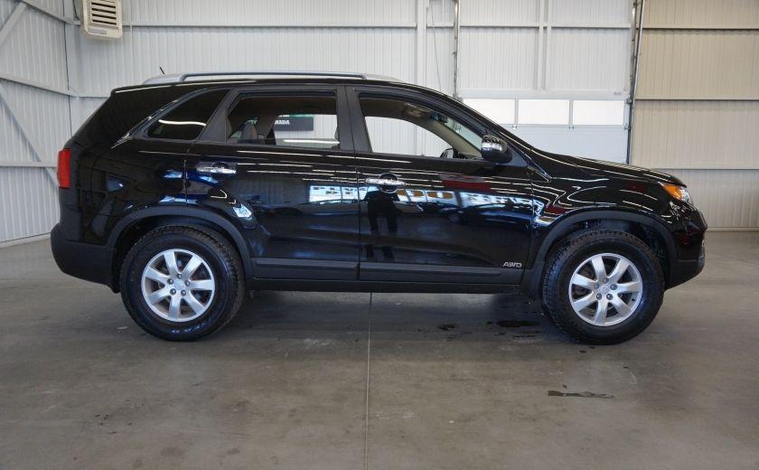 2011 Kia Sorento LX 4WD #7