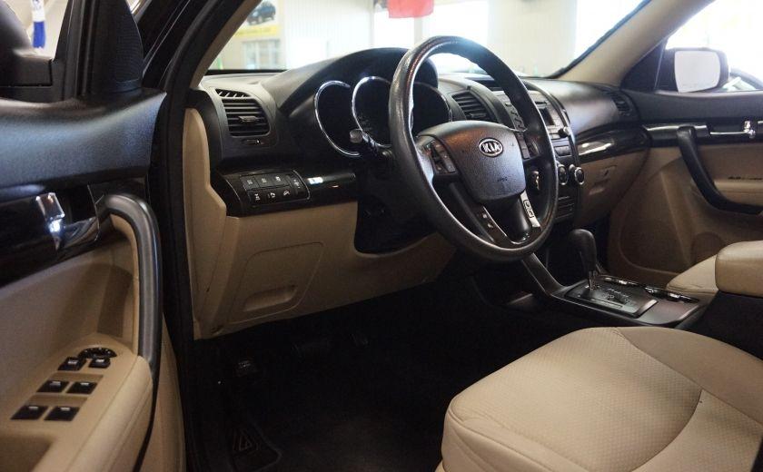 2011 Kia Sorento LX 4WD #8