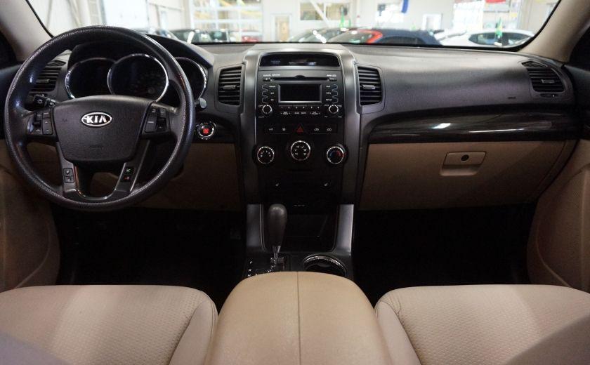 2011 Kia Sorento LX 4WD #10