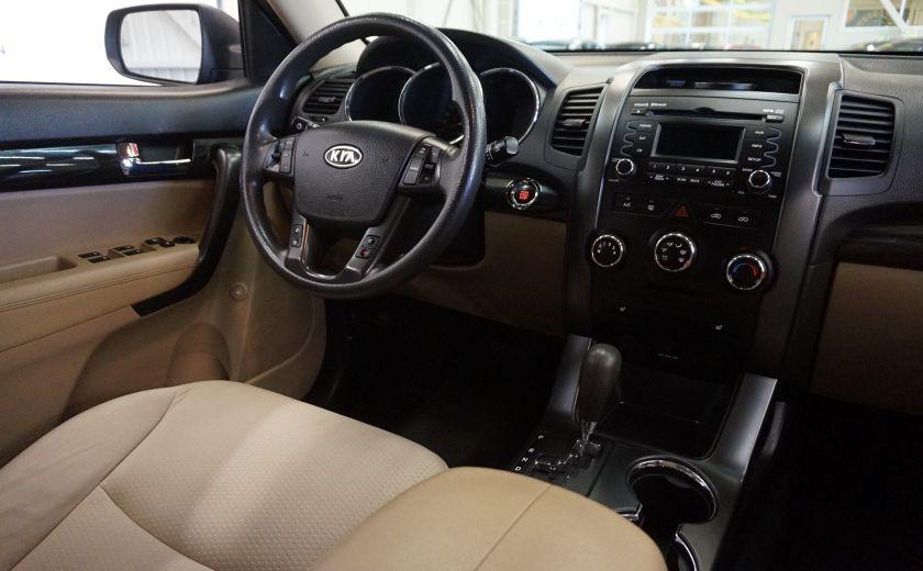 2011 Kia Sorento LX 4WD #11