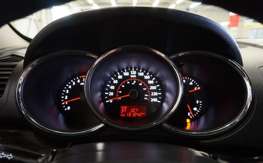 2011 Kia Sorento LX 4WD #13