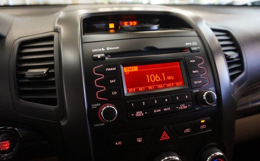 2011 Kia Sorento LX 4WD #14