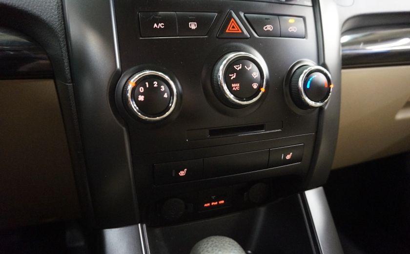 2011 Kia Sorento LX 4WD #15