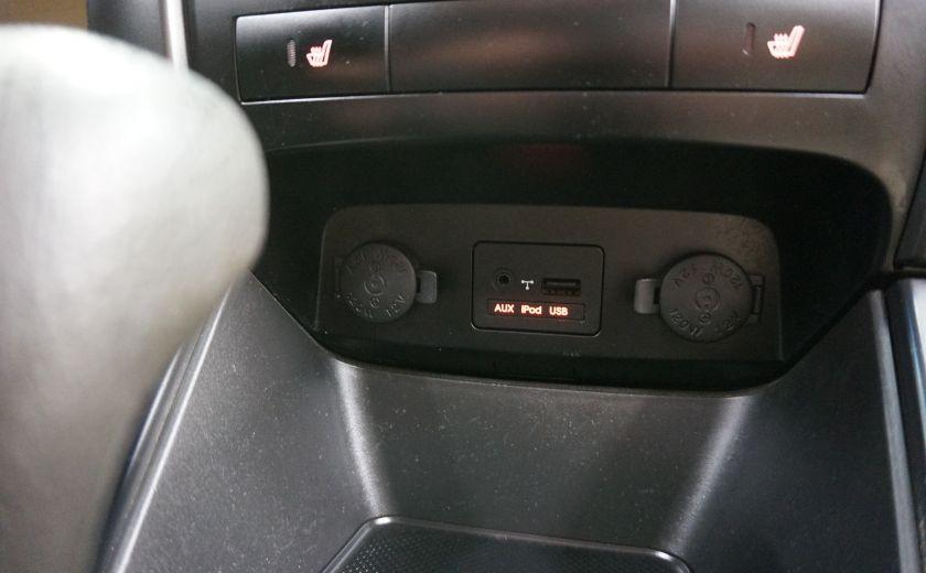 2011 Kia Sorento LX 4WD #16