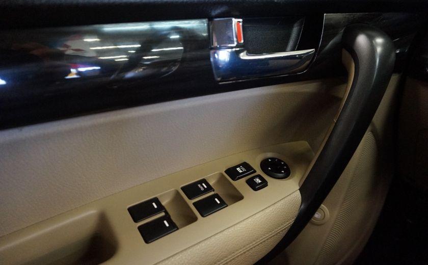 2011 Kia Sorento LX 4WD #18