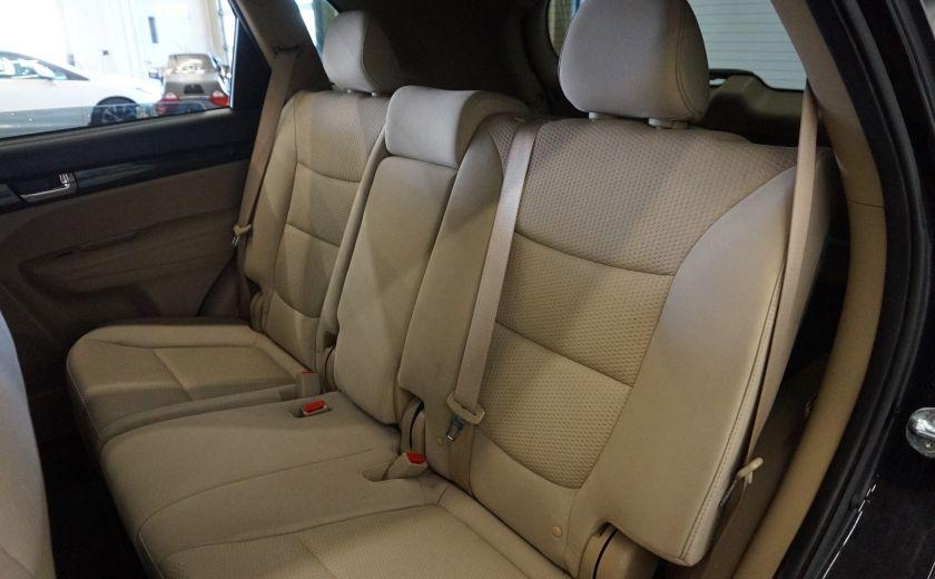 2011 Kia Sorento LX 4WD #20