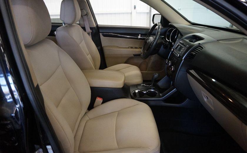2011 Kia Sorento LX 4WD #26