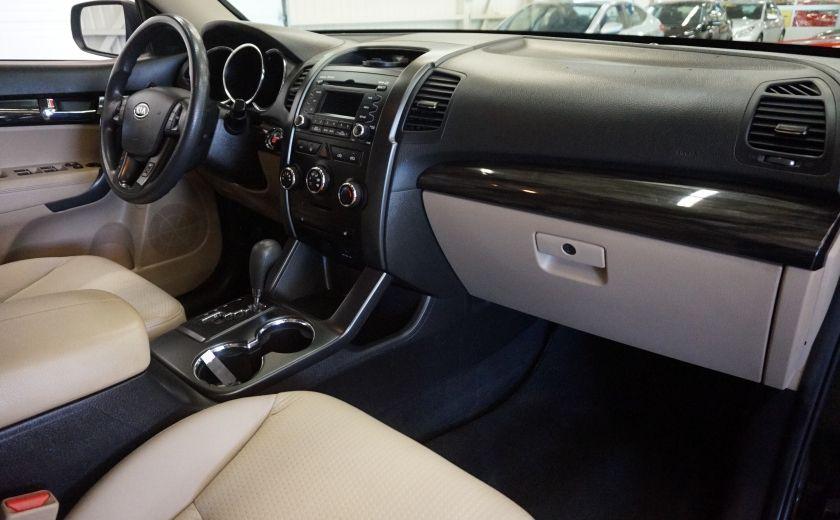 2011 Kia Sorento LX 4WD #27