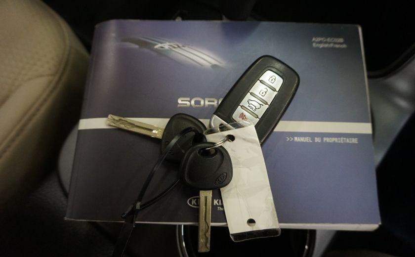 2011 Kia Sorento LX 4WD #28