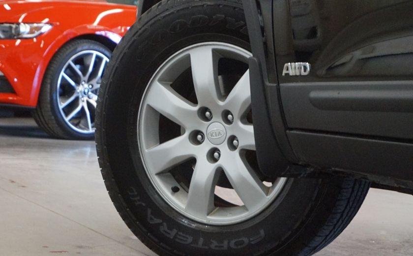2011 Kia Sorento LX 4WD #32