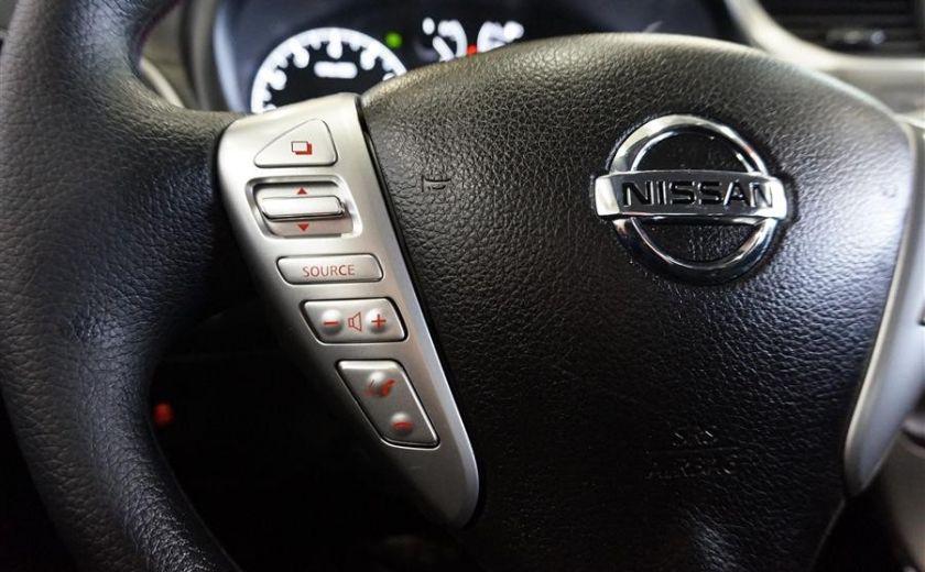2013 Nissan Sentra CVT 1.8 S #14