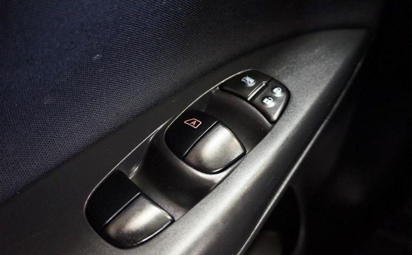 2013 Nissan Sentra CVT 1.8 S #19