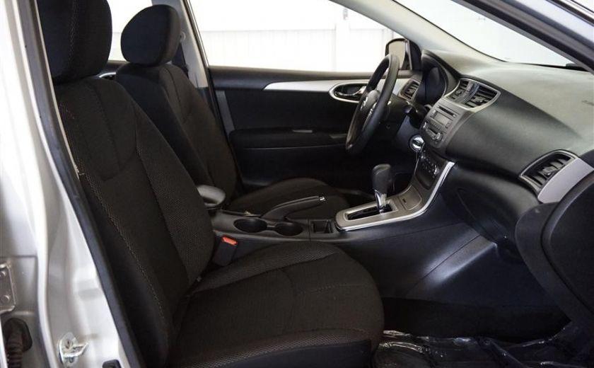 2013 Nissan Sentra CVT 1.8 S #27