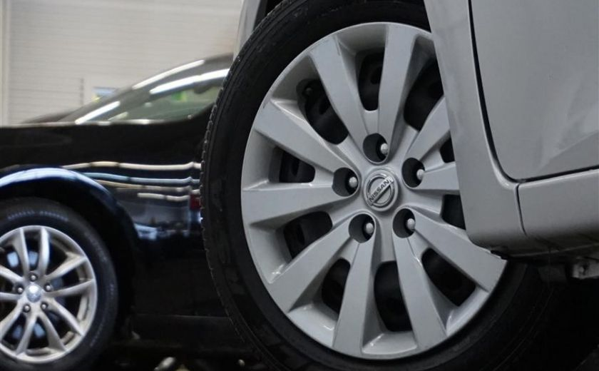 2013 Nissan Sentra CVT 1.8 S #30