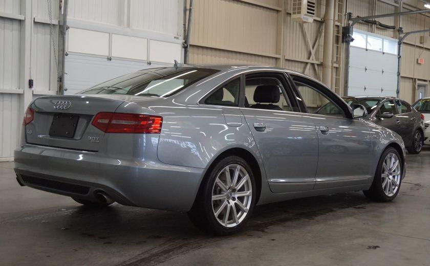 2011 Audi A6 S-LINE Quattro (cuir-toit-navi-caméra) #6