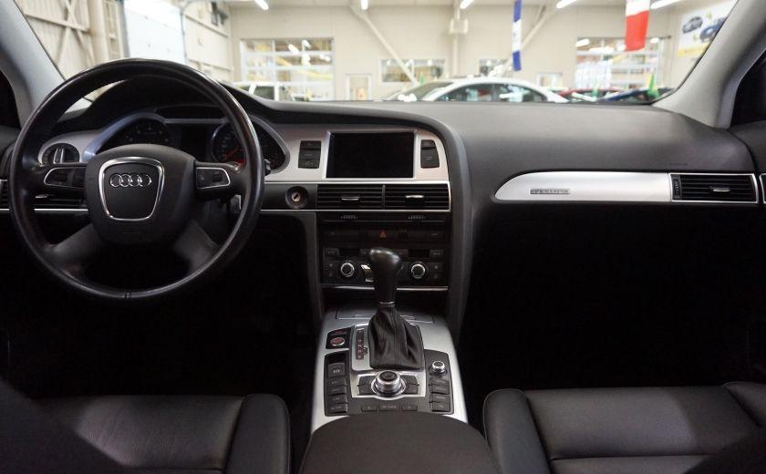 2011 Audi A6 S-LINE Quattro (cuir-toit-navi-caméra) #11