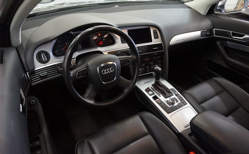 2011 Audi A6 S-LINE Quattro (cuir-toit-navi-caméra) #20
