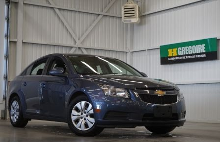 2014 Chevrolet Cruze LT 1.4L Turbo in Québec