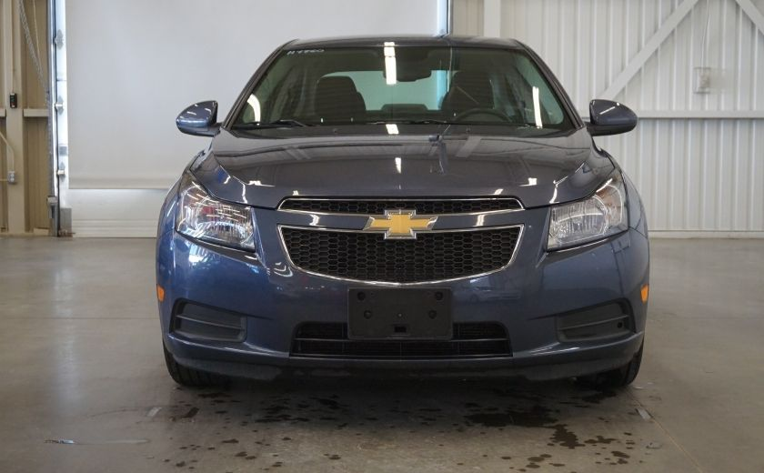 2014 Chevrolet Cruze LT 1.4L Turbo #1