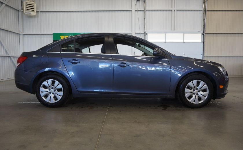 2014 Chevrolet Cruze LT 1.4L Turbo #7