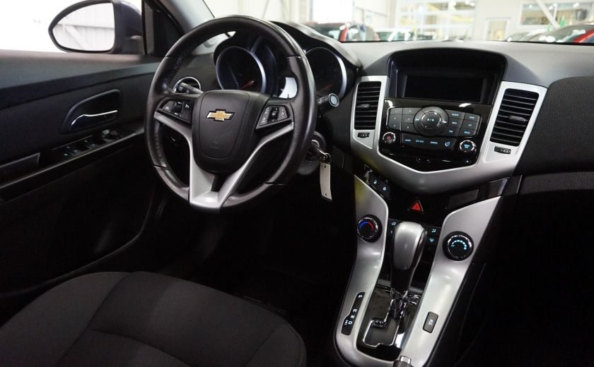 2014 Chevrolet Cruze LT 1.4L Turbo #11