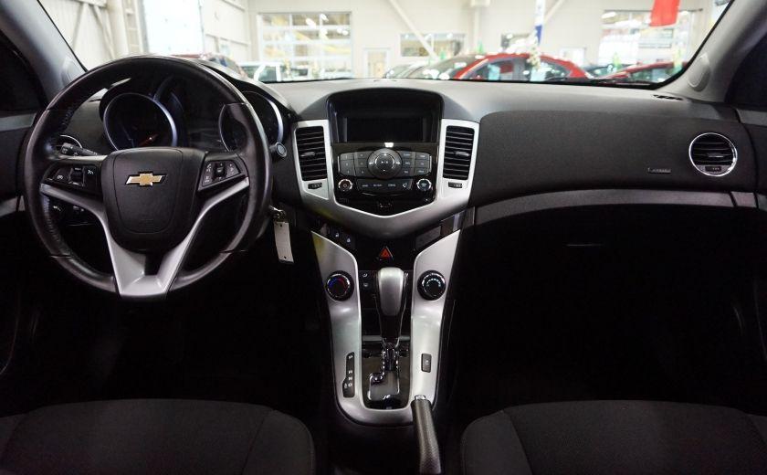 2014 Chevrolet Cruze LT 1.4L Turbo #12